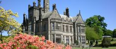 The Heath House, country house wedding venue in Staffordshire