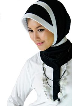 Hijab Fashion Trends - Just For Trendy Girls