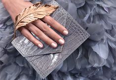 ALINA CLUTCH - Handbags