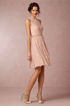Celia Dress from @BHLDN
