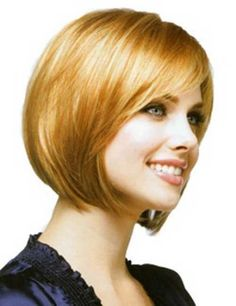 10 Short Bob Hairstyles With Side