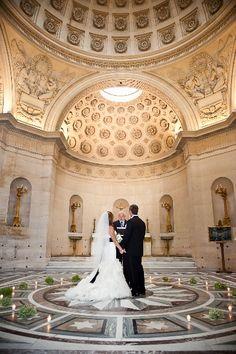 wedding chapel Paris
