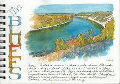 Names of American Watercolor Artist | Panhandling with a Paintbrush: An Artist Explores the Landscape of ...