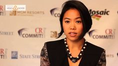 Rachel Chong, CEO & Founder of Catchafire, discusses Skills-Based Volunteering in Corporations