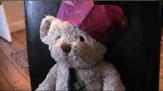 youtube misery bear valentines day