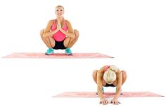 9 stretches for hips and Flexors.... Often not hit and great for before bed or in the am!