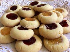 biscotti ovis mollis marmellata