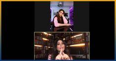 """فيديو كليب """"هنغني كمان و كمان"""" إليسا بمشاركة هيفاء"""