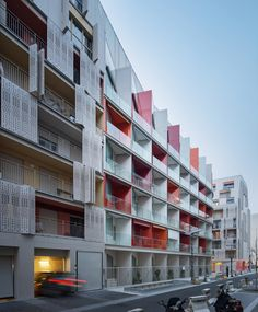 Galería de Hogar de Ancianos / Atelier Du Pont - 5