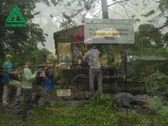 Open Trip Arjuno-Welirang 28-31 Maret meeting point MALANG kuota hanya 5 orang. (OFFROAD experience) . Dapatkan pengalaman asik ekslusif menantang memacu adrenalin pada trip kali ini. . Kita nanjak Pake kendaraan OFFROAD !!! . Tancap gas tunggu apalagi kuota premium cuma 5 (LIMA) orang !!! . Detail info n fast respond please contact us. . Kutu Gunung Indonesia (Whatsapp / SMS 0811-118-1225 / 0838-0808-3888) Jl. Pandu Raya / Achmad Syam Blok A No 4 Komplek IPB4 Tanah Baru Bogor Utara Bogor…