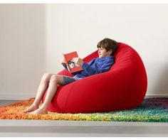 Bean Bags by Yogibo