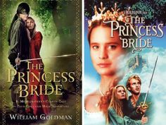 11 Classic Love Stories With Movies as Good as the Book Buzzfeed Movies, Westley And Buttercup, Love Story Movie, Good Romance Books, Music Tv, Great Books, The Book, Books To Read, Good Things