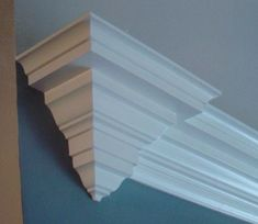 crown molding on vaulted ceiling - Google Search | Ideas for Home