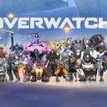 لعبة التصويب الجديدة Overwatch