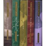 Children of the Promise by Dean Hughes Five Volume Set