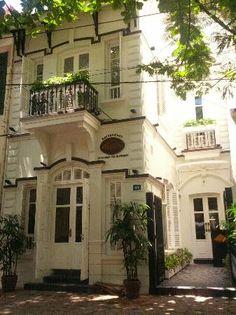 Indochine Restaurant - Hanoi