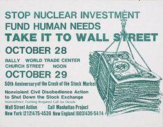 Take it to Wall Street (1979)