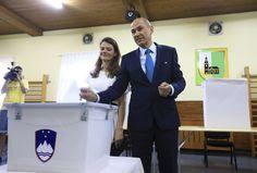 Eslovênia enfrenta incerteza política após partido anti-imigração vencer eleição News