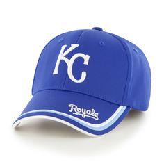 finest selection 033c2 ca866  47 Brand 47 Brand MLB Fan Favorite Kansas City Royals Forest (Green) Cap