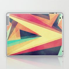 Directions Laptop & iPad Skin by VessDSign - $25.00