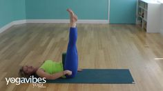 2 Core Yoga Exercises to Build Better Support in Backbends