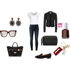 """""""Todays outfit"""" by malinandersson on Polyvore"""