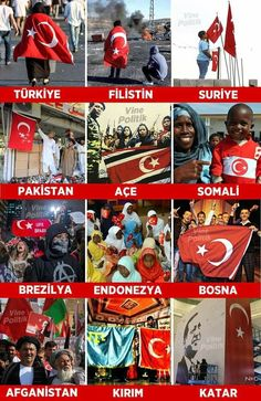 'Türk Demek Beklenilen Demektir.' Antalya, Ukraine, Turkey Flag, Turkey Country, Turkish Army, Drama Free, Islam Facts, Somali, Creepypasta