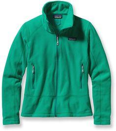 Patagonia Emmilen Fleece Jacket - Women's - REI.com