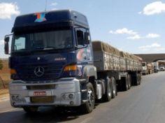Motoristas profissionais devem cumprir Lei do Descanso a partir de hoje (11)