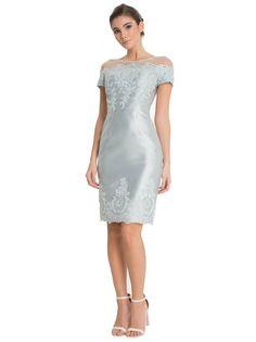 30 Best Blue dresses images  38b34cdfdafc