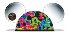 New Disney Ear Hats Feature Glowing Interactive Mickey Mouse