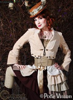 steampunk felicia day - Bing Images