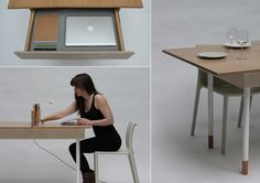 Produto da semana: Table for Two | http://designinspirador.com.br/produto-da-semana-table-for-two/