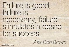 Asa Don Brown Quotes - Meetville
