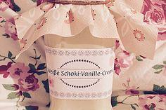 Vanilleaufstrich 4