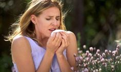 Las alergias pueden afectar al rendimiento profesional