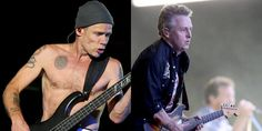 In an Interview to Pearl Jam Guitarist, Mike McCready, the Red Hot Chili Peppers Bassist Said: 'A Lot of Times, Especially Recently, I Look at Rock Music as Kind of a Dead Form in a Lot of Ways'