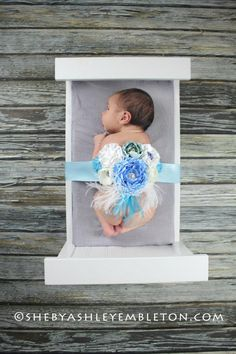 Mommy to Be Blue Maternity Sash