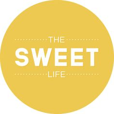 The Sweet Life 2014 Calendar by Keso Design Collective , via Behance