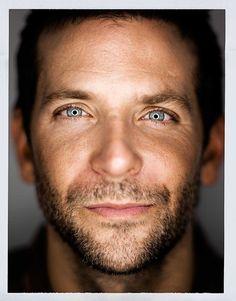 Bradley Cooper | by Mark Mann