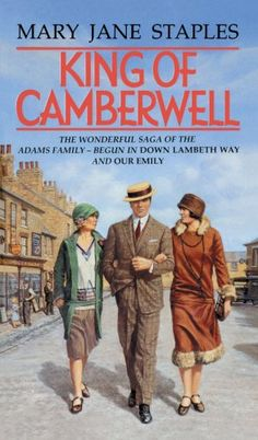 King Of Camberwell: A Novel of the Adams Family Saga by Mary Jane Staples http://www.amazon.co.uk/dp/0552135739/ref=cm_sw_r_pi_dp_WsBKwb1B8QDM3