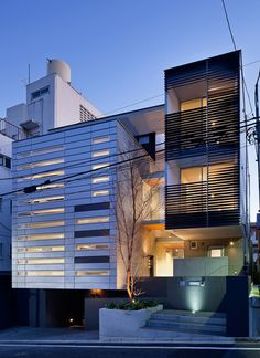 SLIT / Okumura Architect