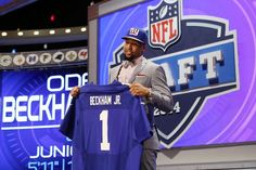 Are the Giants terrible at drafting receivers? - Big Blue View