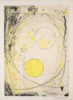 Barbara Hepworth ~ Pastorale, 1969 (lithograph on paper)Dame Barbara Hepworth ~ Pastorale, 1969 (lithograph on paper) Barbara Hepworth, Jean Arp, Georges Braque, Collage, Art Plastique, Art And Architecture, Industrial Architecture, Pattern Art, Printmaking