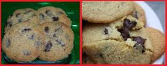 If you are looking to have some wonderfully tasty cookies with a touch of health, then try some of the of low carb chocolate chip cookies. Made from flax seed or almond flour, they do not consist of high carb and are ideal for weight loss dieting. You can choose from a wide range of varieties to quench your taste buds.