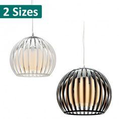 L2-1427 Acrylic Pendant Light Range from