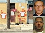 """""""Why DOES this community hate the police so much? Cop-killer's defiant supporters rebuild memorial to murderer - just hours after mayor had 'disgusting' display torn down overnight."""" Because they're thugs who don't think any rules apply to them and they want to run wild in the streets, murdering, raping, thieving.   http://www.dailymail.co.uk/news/article-2693163/Cop-killers-family-memorial-local-police-dismantled-overnight.html"""