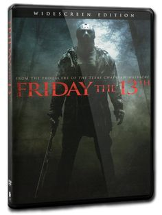Watch Friday the 13th Full Movie Online