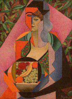 Summer, Jean Metzinger, 1916