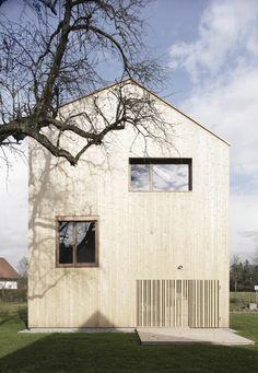 Image 5 of 13. Courtesy of  architekt di bernardo bader